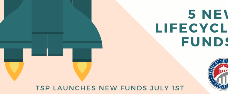 Goodbye L 2020, Hello 5 Year Lifecycle Funds